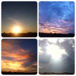 Céus da vida