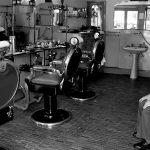 Zen e a arte de frequentação das barbearias*