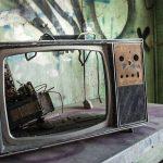 Crônicas Marcianas 03 – televisão