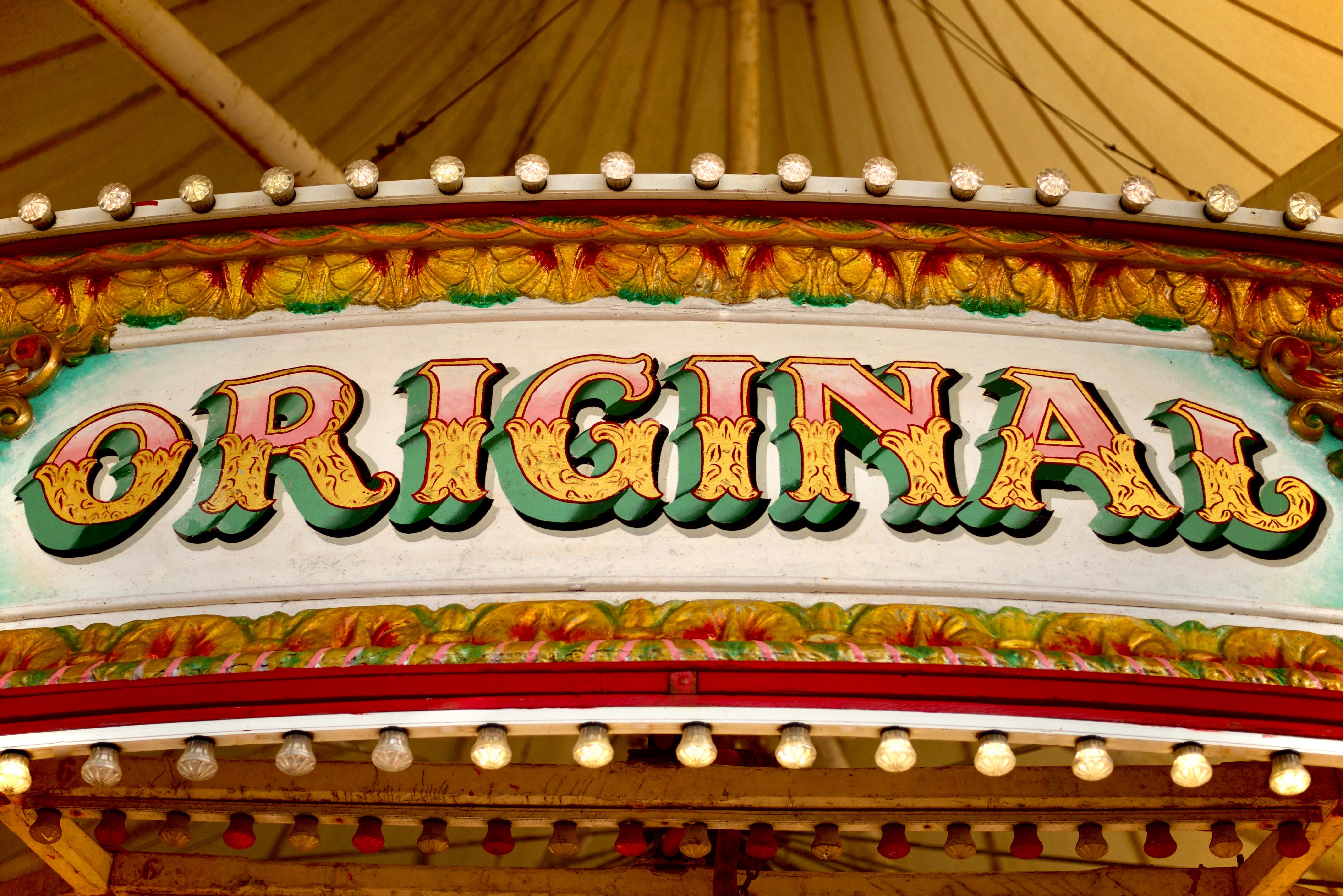 Original circus