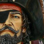 A boa e velha pirataria